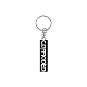 CORRODED - KEY CHAIN