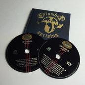ENTOMBED - UPRISING (CD)