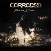 CORRODED - DEFCON ZERO (CD JEWELCASE)