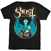 GHOST - T-SHIRT, OPUS