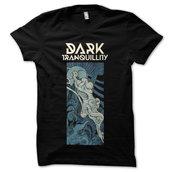 DARK TRANQUILLITY - T-SHIRT, ATOMA