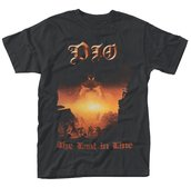 DIO - T-SHIRT, LAST IN LINE