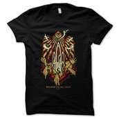 AT THE GATES - T-SHIRT, SUICIDAL LEGACY