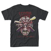 CANNIBAL CORPSE - T-SHIRT, ICE PICK LOBOTOMY