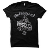MOTÖRHEAD - T-SHIRT, ACE OF SPADES