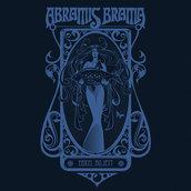 """ABRAMIS BRAMA - ENKEL BILJETT / BLACK DEBBATH - NEI TIL RUNKEST, VINYL 7"""""""