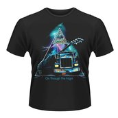 DEF LEPPARD - T-SHIRT, ON THROUGH THE NIGHT