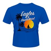 EAGLES OF DEATH METAL - T-SHIRT, SUNSET