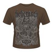 BEHEMOTH - T-SHIRT, LEVIATHAN
