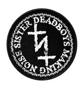 SISTER - PATCH, DEADBOYS