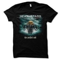DEATHSTARS - T-SHIRT, TPC OCEAN (LIM. EDT.)