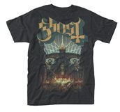 GHOST - T-SHIRT, MELIORA