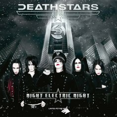 DEATHSTARS - NIGHT ELECTRIC NIGHT (GATEFOLD PICTURE LP)