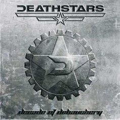 DEATHSTARS - DECADE OF DEBAUCHERY (CD)