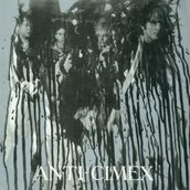 ANTI-CIMEX - ANTI-CIMEX (LP)