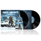 AMON AMARTH - JOMSVIKING (2 LP+CD VINYL)