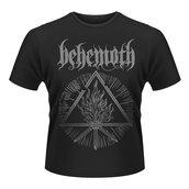 BEHEMOTH - T-SHIRT, FUROR DIVINUS
