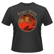ANGEL WITCH - T-SHIRT, ANGEL WITCH