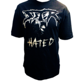 SISTER - T-SHIRT, HATED