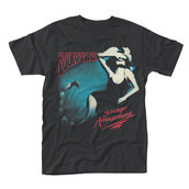 SCORPIONS - T-SHIRT, SAVAGE AMUSEMENT