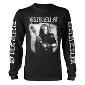 BURZUM - LONG SLEEVE SHIRT, ANTHOLOGY 2018