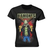 RAMONES, THE - GIRLIE, GABBA GABBA HEY PINHEAD